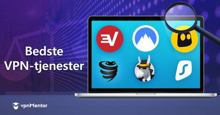 ec6d2dcba78 At finde den bedste VPN til at holde dig sikker online, kan føles umuligt.  Der er hundredvis af VPN'er på markedet, og alle hævder at være den bedste.