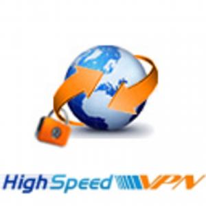 Vendor Logo of HighSpeedVPN