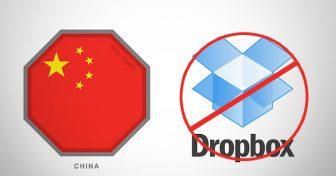 Sådan tilgår du Dropbox i Kina