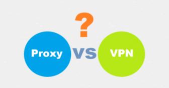 Proxies vs VPN – Forstå forskellen