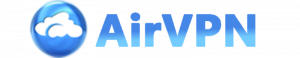 Vendor Logo of AirVPN