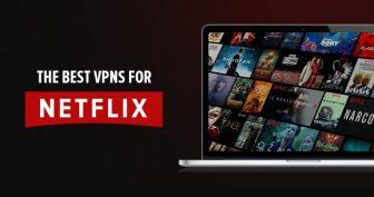 10 bedste VPN'er til Netflix, som virker [Testet i 2020]