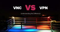 VPN vs VNC – hvilken er sikrest? Hvilken er hurtigst?