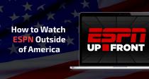 Sådan ser du ESPN udenfor USA