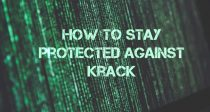 Sådan forbliver du beskyttet mod KRACK