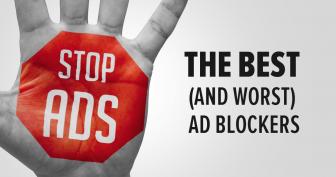 De bedste (og værste) reklameblokkere OPDATERET