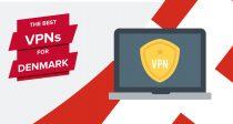 2019's 5 bedste VPN'er til Danmark – hurtigste, og billigste!