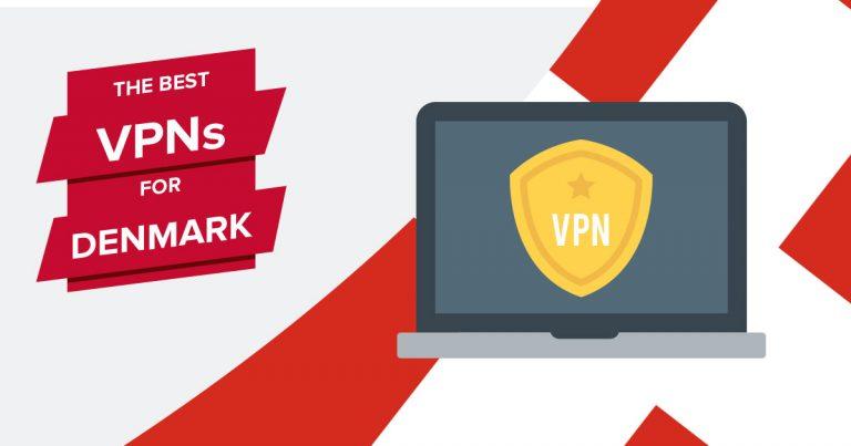 Best VPNs for Denmark