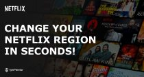 Sådan ændrer du (NEMT) Netflix-land eller -region: 2021