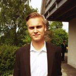 Author Image Markus Christensen