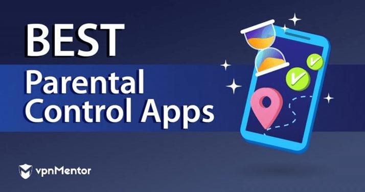 Bedste apps til forældrekontrol